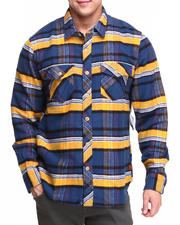Volcom - Dermot L/S Button-down