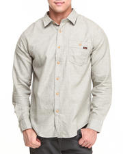 Volcom - Powell L/S Button-down
