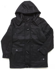 Black Friday Shop - Boys - LATE NIGHTER TOGGLE JACKET (8-20)