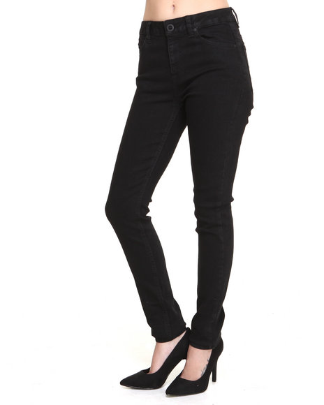 Volcom Black Jeans