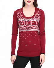 Women - Bad Toda Stone Sweater