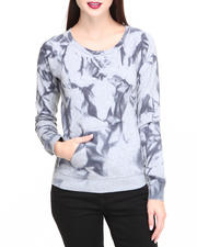 Women - Wishwash Crew Fleece