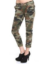 Women - VBJ Camo Pants