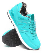Footwear - Womens 574 Sneakers