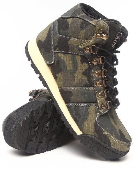 Radii Footwear Camo Mckinley Boots