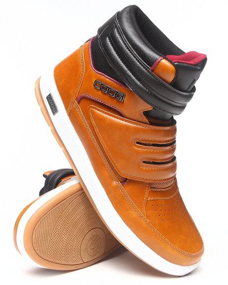 COOGI Tan Marky Sneaker