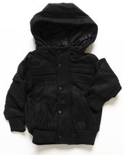 Arcade Styles - EMPIRE STATE JACKET (2T-4T)