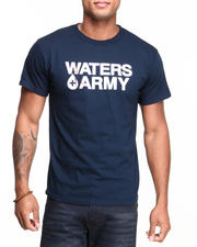 Waters & Army - Last Call Tee