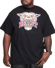 Men - Beasty Arch T-Shirt (B&T)