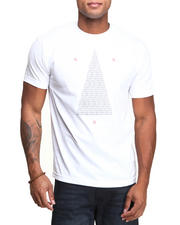 Shirts - Triangular Perfecto Tee