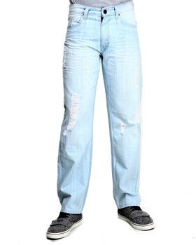 Buyers Picks - Straight Fit Denim Jeans