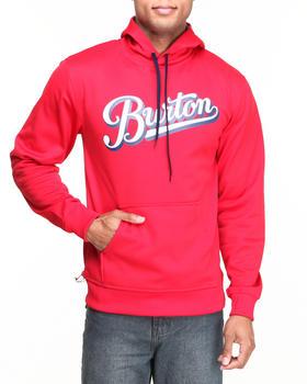 Burton - Crown Bonded Pullover Hoodie