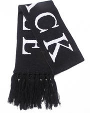 Gloves & Scarves - Classic Logotype Scarf