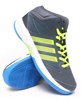 Adidas - Isolation Mid Sneakers