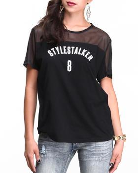 STYLESTALKER - No. 8 Tee