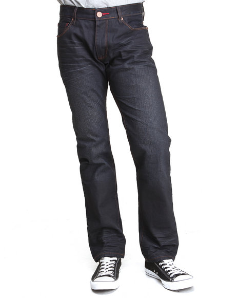 Syn Jeans - Men Dark Wash Prowler Denim Jeans