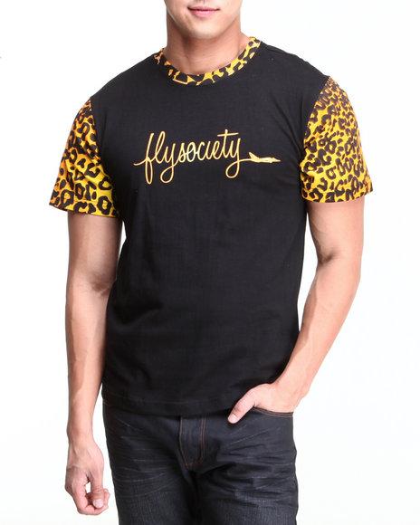 Leopard Shirts for Men