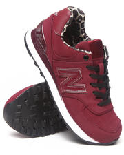 New Balance - Women's High Roller 574 Sneakers