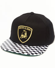 Men - Old Bull Snapback Cap