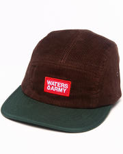 Men - BB 5-Panel Camp Cap