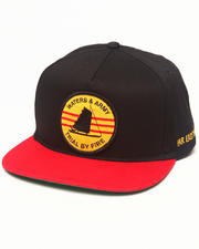 The Skate Shop - Far East Tour Snapback Cap