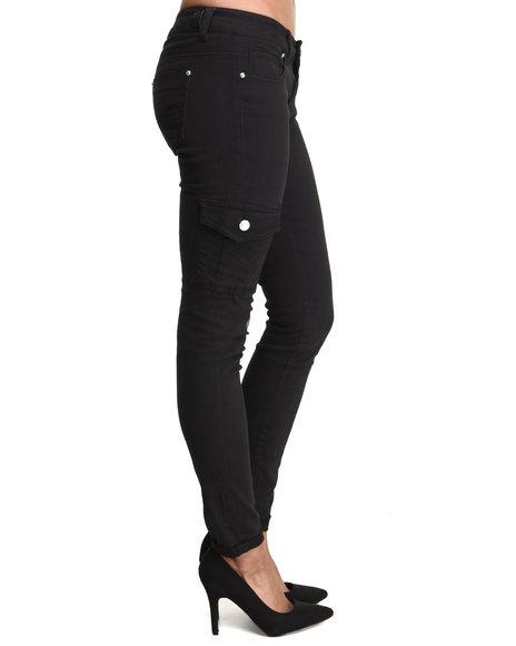 Original Womens Cargo Pants Tall  Womens Cargo Pants Plus Size  Fashion Style