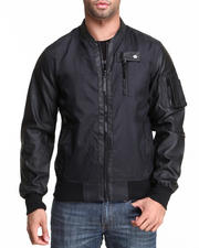 Men - Combo Bomber Jacket
