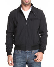 Men - Iconic Racer Jacket