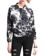 Black Friday Deals - Bomber Jacket