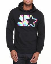 Men - Starter Prism Pullover Hoody