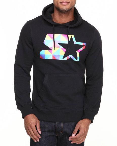 Starter Black Label Black Starter Prism Pullover Hoody