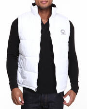 Men - Outback Padded Bubble vest