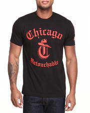 Men - Chicago Bulls Untouchables Tee