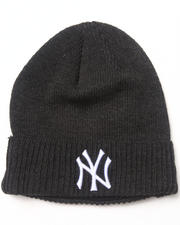 Men - New York Yankees Thermal Lined Cuff Knit Beanie