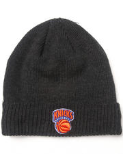 Men - New York Knicks Thermal Lined Cuff Knit Hat
