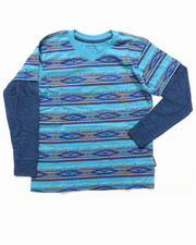 Boys - AZTEC PRINT TWOFER (8-20)