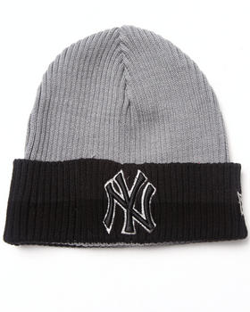 New Era - New York Yankees Shorty Cuff Knit Hat
