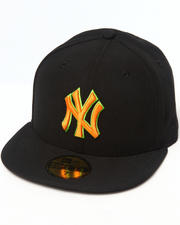 New Era - New York Yankees Multipop 5950 fitted hat