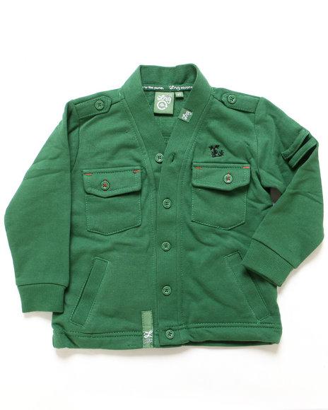 Lrg Olive Sweatshirts