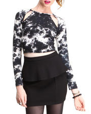 Black Friday Deals - Maggie Crop Top