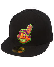 New Era - Cleveland Indians Multipop 5950 fitted hat