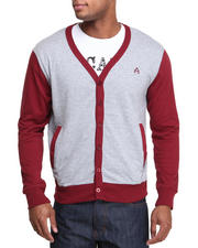 Men - Thad Jersey Cardigan