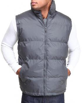 Basic Essentials - Nylon Vest