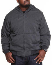 Hoodies - Thermal Lined Hoodie (B&T)