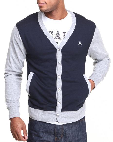Cardigan Sweaters Men