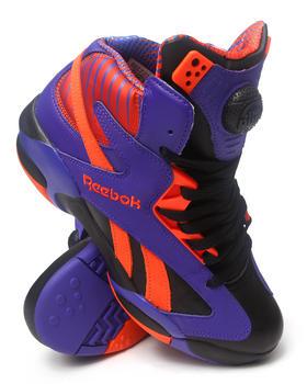 Reebok - Shaq Attaq Pump Sneakers