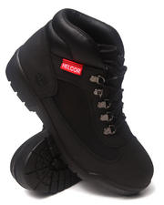 Men - Timberland Icon Waterproof Field Boots