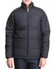 Under Armour - Coldgear Infrared Alpinlite Max Jacket (Water resistant)