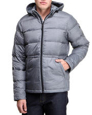 Men - Coldgear Infrared Barow Jacket (Water resistant)