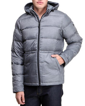 Under Armour - Coldgear Infrared Barow Jacket (Water resistant)